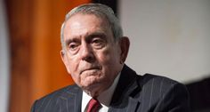 Dan Rather calls out lying Sean Spicer after first disastrous White House press briefing