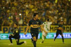 Gran jugador Pablo Perez