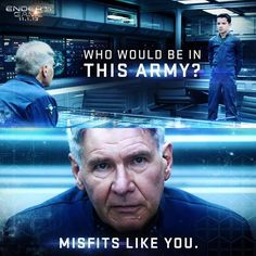 ender's game...the movie ended up being great!!!! It followed the book really closely but went really fast