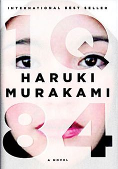 1Q84 (English translation)