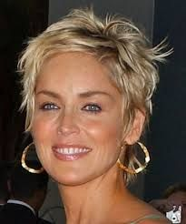 Image detail for -Sharon Stone short pixie haircut The Most Popular Short Haircuts 2011 Shaggy Short Hair, Short Shag Hairstyles, Short Pixie Haircuts, Short Hairstyles For Women, Short Hair Cuts, Cool Hairstyles, Hairstyle Ideas, Pixie Cuts, Shaggy Pixie