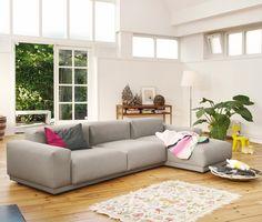 Place Sofa 3-Sitzer | Vitra | Jasper Morrison