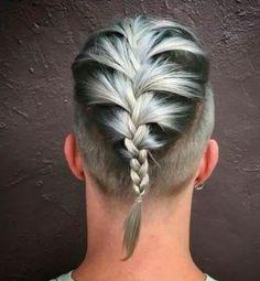 moda capelli uomo