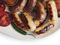 MAKE YOUR OWN SAUSAGES Boudin Blanc Sausage