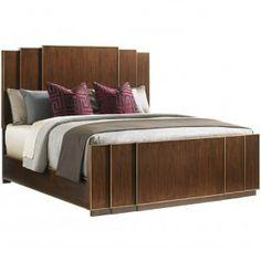Lexington Tower Place Fairmont панель кровать, Queen