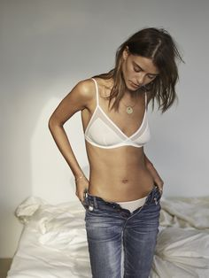 In need of some new bras and underwear? Madewell is launching the collection you'll love!