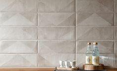 UNDERGROUND - Keraben Contract Route 66, Tile Floor, Flooring, Texture, Crafts, Porcelain Tiles, Mosaics, Surface Finish, Manualidades