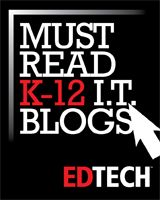 The Honor Roll: 50 Must-Read K–12 Education IT Blogs | EdTech Magazine