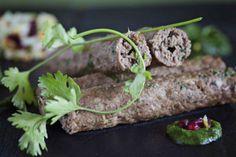 91 Ways: Goat meat minced sheekh kebab | Bristol Post