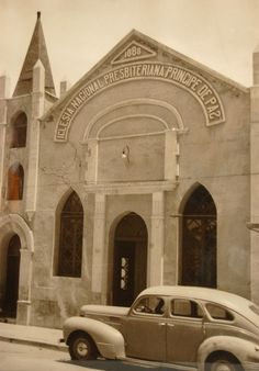 iglesia bautista torreon