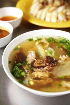 Thai Red Curry, Ramen, Soup, Chinese, Ethnic Recipes, Soups, Chinese Language