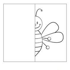 #simetri#simetri örnekleri#simetri modelleri#resim tamamlar#simetri tamamla#symmetry#simetría#symétrie#okulöncesisimetri#preschool#
