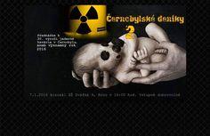 ČERNOBYLSKÉ DENÍKY - 2  Beseda https://www.facebook.com/pripyat.a.ghost.town/