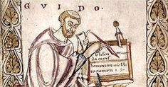 Musical Monk: Guido of Arezzo and His Impact on the History of Music | Ancient Origins