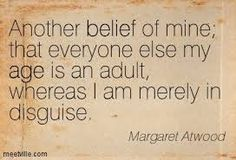 margaret atwoodquotes - Google Search