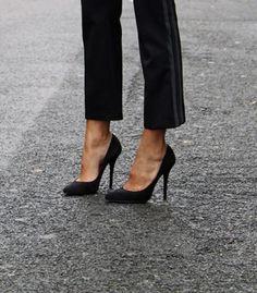 Black street style <3