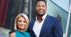 """After a year-long search, """"Live! with Kelly"""" has found its permanent replacement for Michael Strahan"""