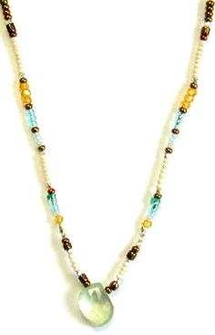 Sioux Eagle Designs Seed Bead Necklaces
