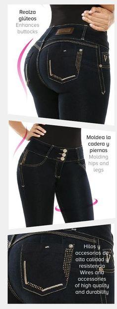ClippedOnIssuu de New jeans collection Žena 1e629eef6f