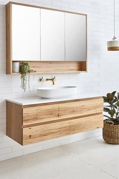 Gorgeous and inspiring collection of the latest bathroom designs. home , Modern bathroom design. Beautiful and inspiring collection of the latest bathroo… , Bathrooms and More Source by Steam Showers Bathroom, Laundry In Bathroom, Bathroom Renos, Bathroom Inspo, Bathroom Renovations, Bathroom Inspiration, Light Bathroom, Ensuite Bathrooms, Bathroom Faucets