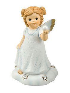 Engel, »Ich behüte Dich wie ein Schatz«, Goebel
