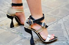 Monica Rose: It's All About the Shoes