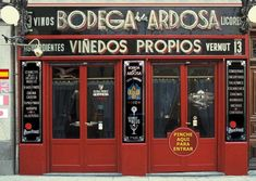 "See 583 photos and 298 tips from 3726 visitors to Bodega La Ardosa. ""Really delicious tortilla de patatas. And Czech beer in Madrid! Bar is very. Tapas Restaurant, Tapas Bar, Restaurant Concept, Keep Calm And Relax, Madrid Restaurants, Love Cafe, Housing Works, Spain And Portugal, Temples"