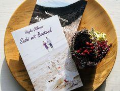 Neu bei uns im Warenhaus des Handgemachten ist Heyka Glissmann mit Büchern und Fotokalender