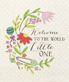 Lizzie Preston - Lizzie Preston - Welcome To The World - Copy