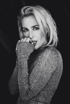 Can't wait to see the gorgeous Gillian Anderson on my screen every week. Long live Stella Gibson ❤️