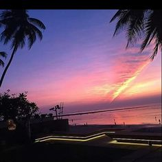 ♥ Sunrise from my love's place , clickd by him ^_^ ♥