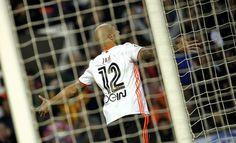 @valenciaoficial Simone #Zaza #VCF #ValenciaCF #AmuntMésQueMai #9ine