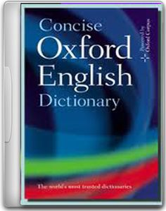 Oxford Dictionary 11th Edition Latest And Full Version Free Download