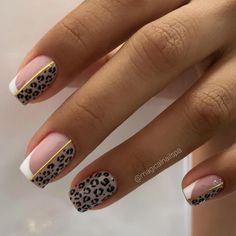 Beauty Spa, Beauty Nails, Love Nails, My Nails, Short Nails, Pedicure, All The Colors, Acrylic Nails, Nail Designs