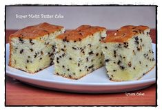This is a super moist butter cake i've ever made also very soft in texture, thanks Wendy for sharing Mrs NgSK's recipe. I tried this r...