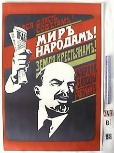 Russian propaganda poster this artist has used a very powerful Russian pollititon as the face of an advert to bring Russia together and stand as one Political Posters, Political Art, Paper Flyers, Vladimir Lenin, Modern World History, Russian Constructivism, Retro Rocket, Propaganda Art, Soviet Union