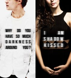 Vampire Academy | Shadow kissed