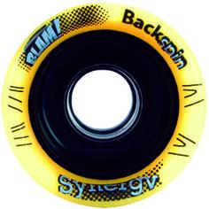 Roller Derby :: Backspin Synergy Derby Wheel :: Roller Skate Wheels :: Skate Wheels :: Roller Skates :: Planet On Wheels