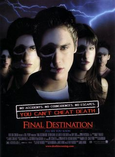 horror movies from 2000 to 2012 | 79 – Premonição (2000) | 101 horror movies