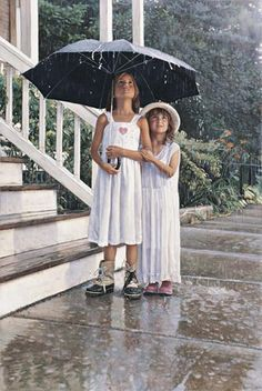 Artifacts Gallery - Shelter for the Heart by:  Steve Hanks  - Water Color Master