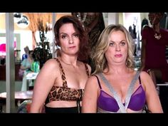 Sisters TRAILER #2 (HD) Tina Fey, Amy Poehler Comedy 2015 - YouTube