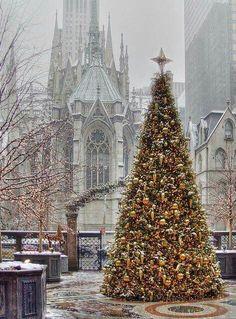 Cristmas Tree Árbol de Navidad