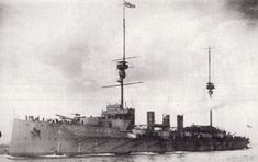 The first HMS Shannon had been a sixth rate 28 gun warship launched in 1757 while the last to bear the name was a Minotaur class cruiser in service from 1908 to 1919. Albion meanwhile is an archaic name for Britain first applied by the Royal Navy to a 74 gun third rate ship of the line in 1763 and then carried by a number of relatively unimportant warships through out the 18th and 19th centuries. In 1898 however, the seventh HMS Albion was a Canopus class pre-Dreadnought battleship, armed…