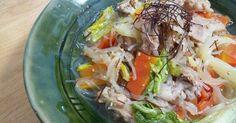 面倒な下準備も、難しい味付けもなしの『ずぼらレシピ』!とても簡単に短時間で出来る、美味しい煮物です。