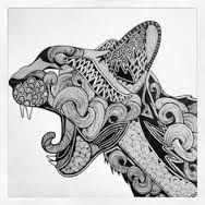 Zentangle projects - Google Search