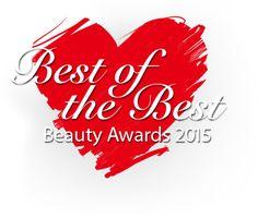 Best of the Best Beauty Awards 2015 - Cosmopolitan.com.hk