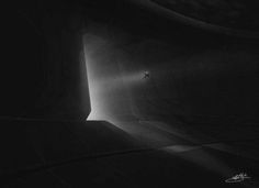 Space, Scale, Composiiton & Atmosphere: Digital Drawing by Nicholas Stathopoulos