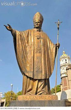 Google Image Result for http://www.visualphotos.com/photo/1x9350496/Mexico_Mexico_City_statue_of_Pope_John_Paul_II_551CWO00695.jpg