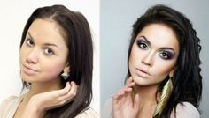 Students at our beauty school in South Austin learn the fine art of MAKEUP CONTOURING and know the perfect colors to highlight your natural beauty!    For more pictures check out www.Facebook.com/BellaBeautyCollege