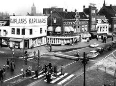 Rotterdam, Street View, Pride, Vintage, Historia, Pictures, Nostalgia, Gay Pride